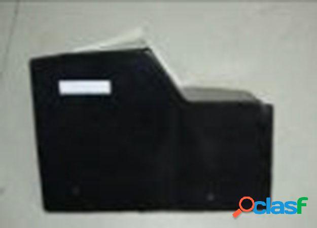 Coche nissan s13. parachoques delantero de fibra de carbono.
