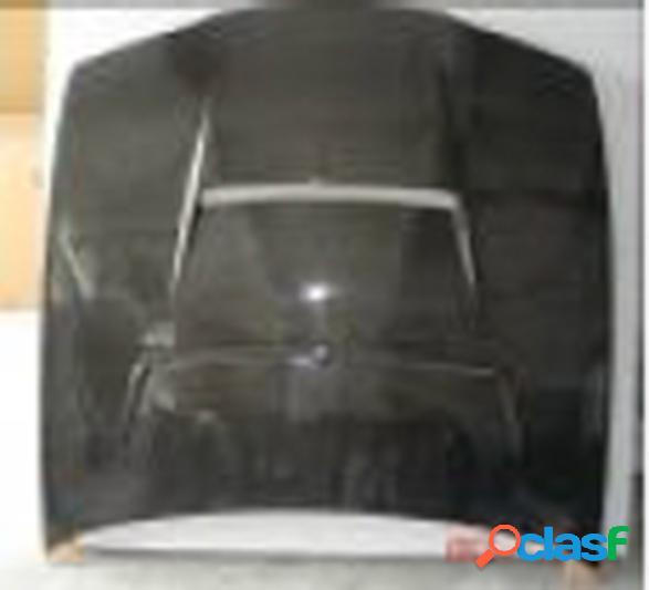 Capota dv-style, fibra de carbono. coche nissan s14.