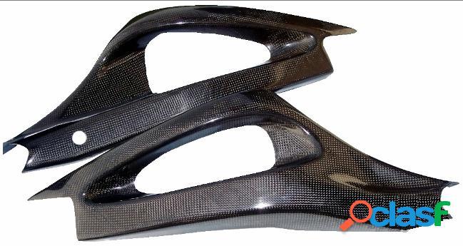 Cubierta para basculante. motos yamaha yzf r6. años 2003-2005.
