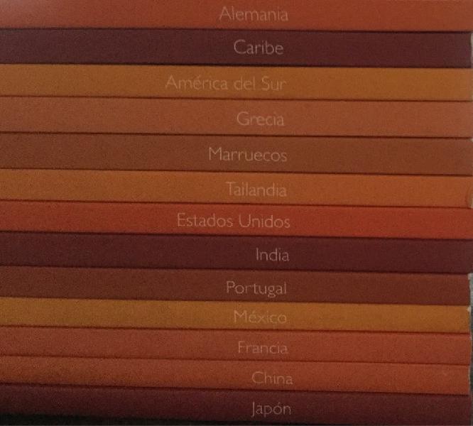 29 libros gastronomía + plato de porcelana regalo