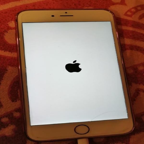 Apple iphone 6s plus rose gold
