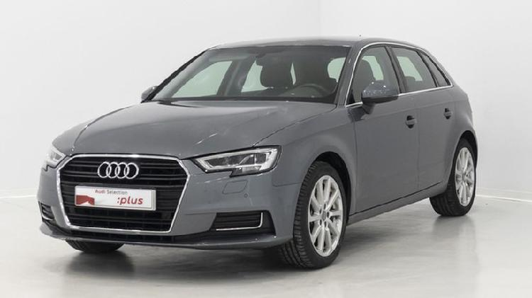 Audi a3 sportback 1.5 tfsi cod evo design ed. s-t 110kw