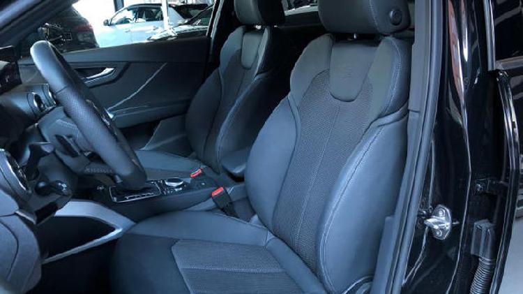 Audi q2 35 tfsi sport s tronic 110kw sport s-line techo
