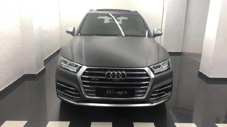 Audi q5 sq5 3.0 tfsi quattro tiptronic
