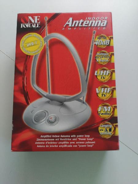 Antena de interior