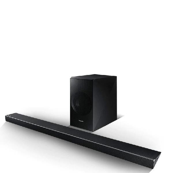 Barra sonido samsung hw-n650
