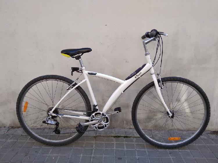 Bicicleta paseo 28 pulgadas