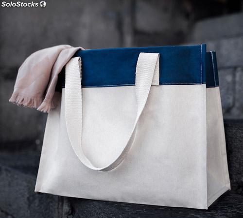 Bolsa de playa para publicidad, bolsa bay