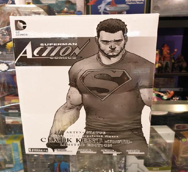 Clark kent superman action comics truth sdcc 2016 artfx+