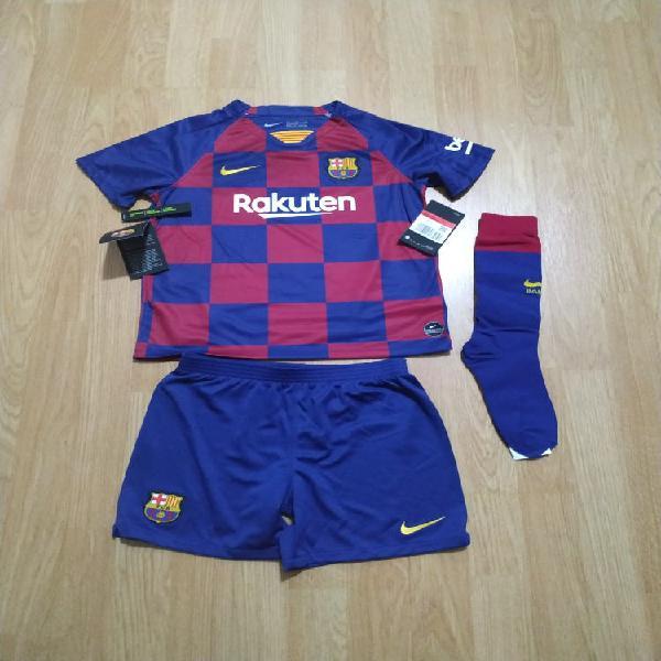 Camiseta barcelona niño