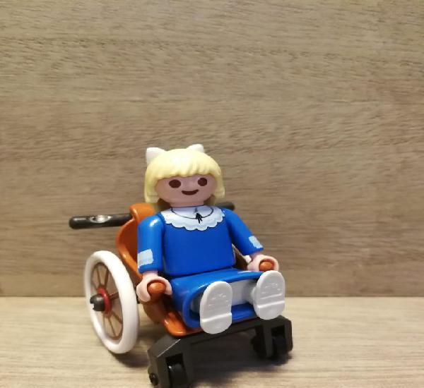 Clara heidi playmobil