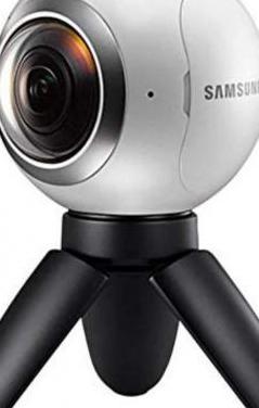 Cámara samsung 360 grados