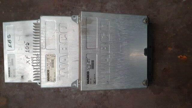DAF /EBS control unit 1601000 1454700 WABCO 4461350170