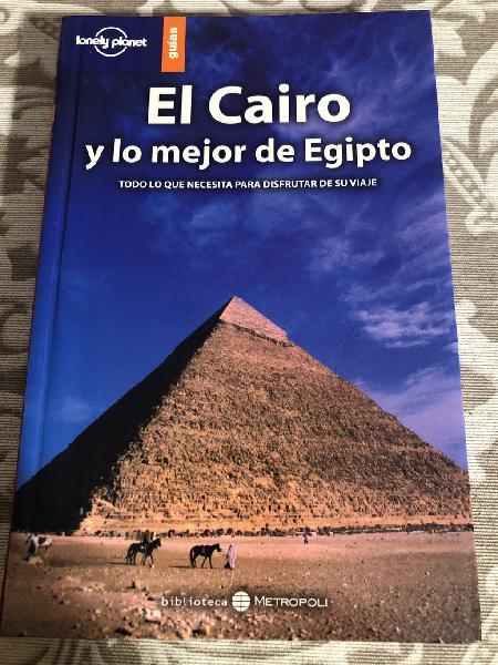 El cairo y lo mejor de egipto.