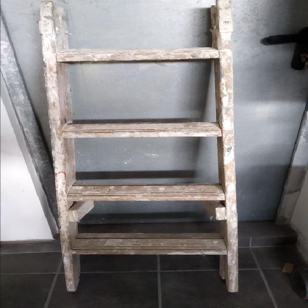 Escaleras de madera profesionales