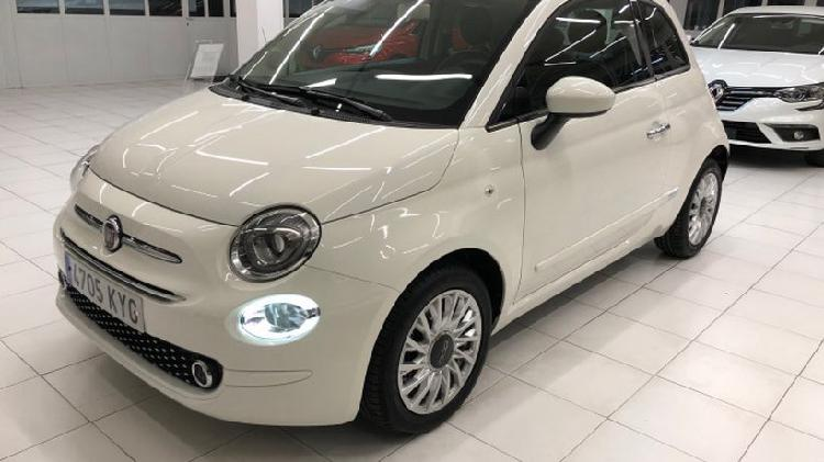 Fiat 500 1.2 glp lounge