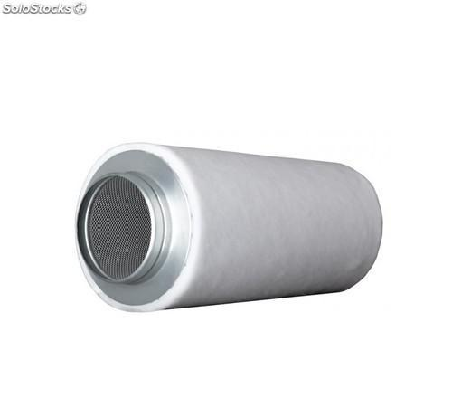 Filtro de carbon activo 150mm - prima klima