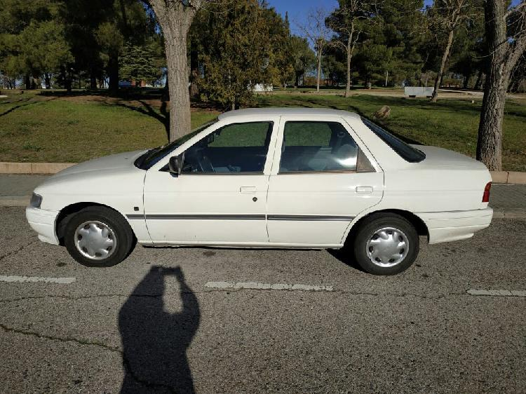 Ford orion 1.6 16v gasolina