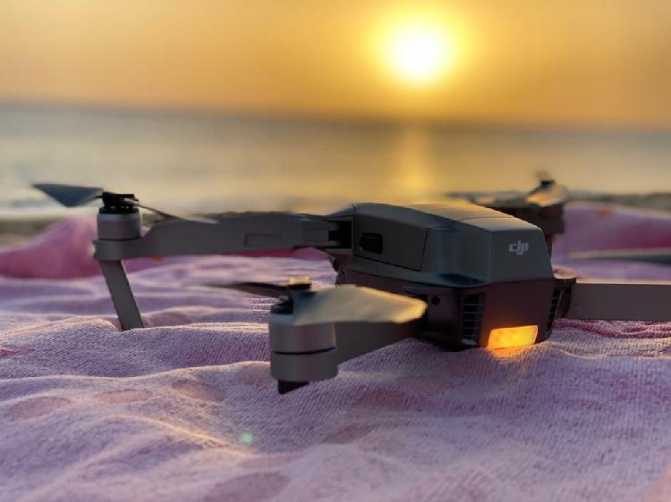 Fotos y videos aereos con dron fuerteventura