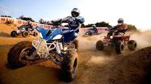 Grupo enduro zaragoza quad y motos