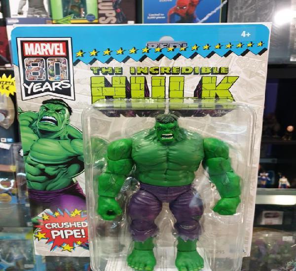 Hulk clasico exclusivo comic-con san diego marvel