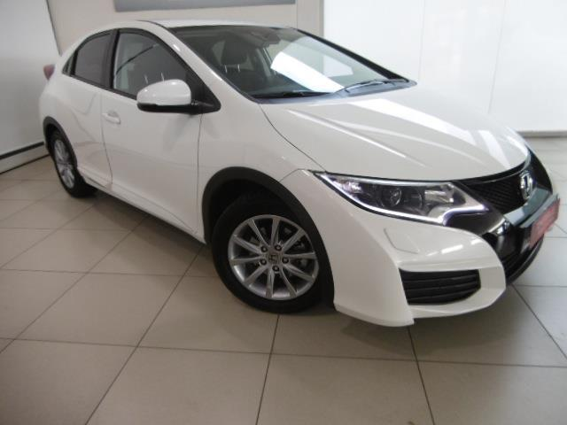 Honda Civic 1.4 i-VTEC