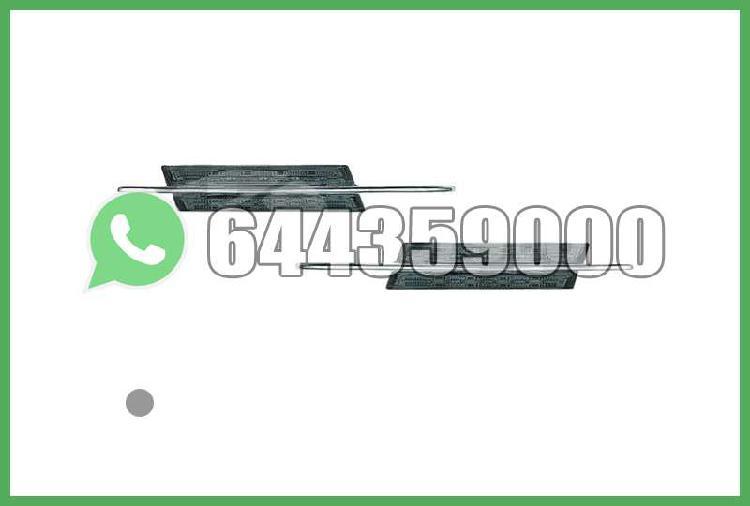 Intermitentes ahumados bmw e39/e60/e90