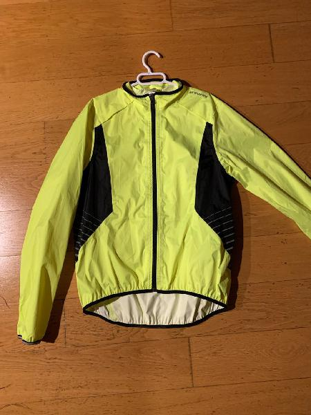Impermeable ciclismo