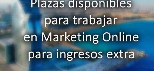 Ingresos semanales-marketing online