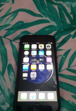 Iphone 6s plus color gris