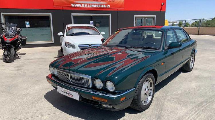 Jaguar xj xj6 3.2 sport