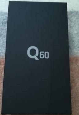 LG Q60, GARANTÍA 10/10 /2021