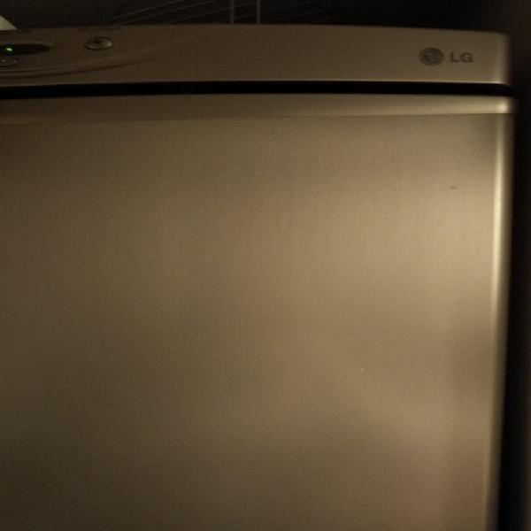 Lote de nevera y lavadora lg+ lavavajillas indesit
