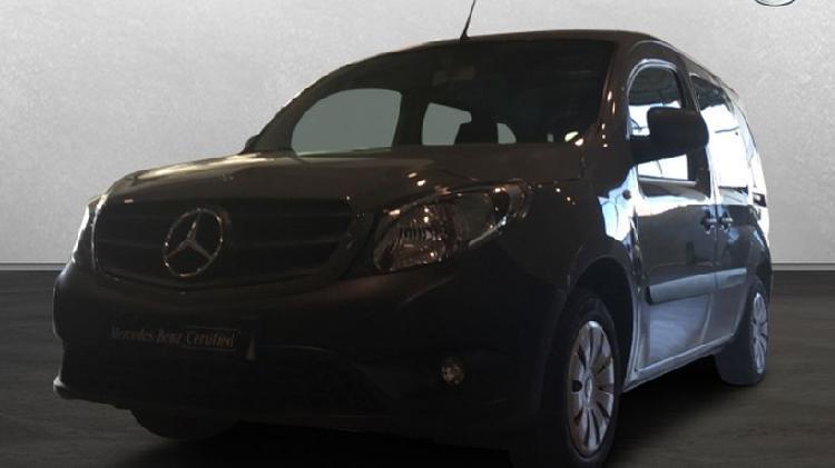 Mercedes-benz citan tourer 109cdi select