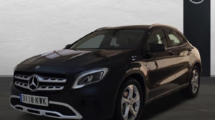 Mercedes-benz clase gla 200 cdi / d urban (euro 6d-temp)