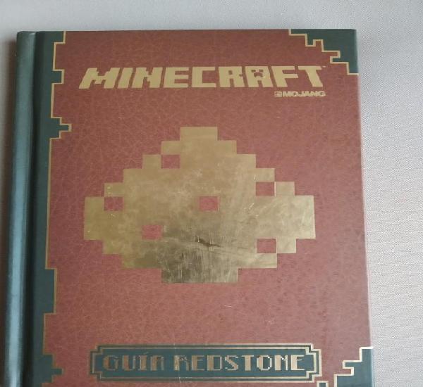 Minecraft - guia redstone - segunda edición septiembre 2014