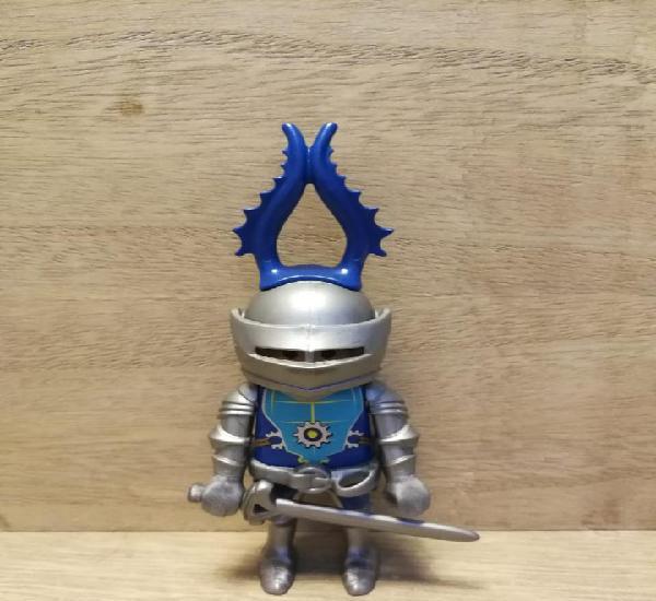 Medieval azul playmobil