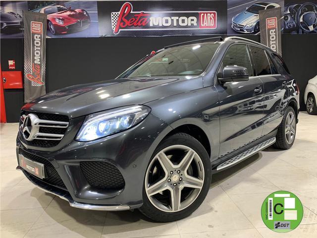 Mercedes-Benz Clase GLE GLE 250 d