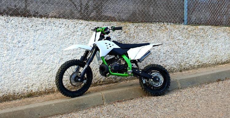 Minicross imr 50 cc 2t