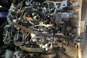 Motor seat ibiza(ii) 1.9 tdi -ahu- 90cv