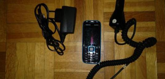 Movil nokia 5130 c2 movistar