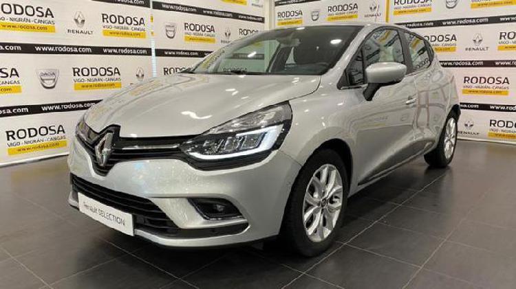 Renault clio zen tce 66kw (90cv) -18 oferta pvp para este