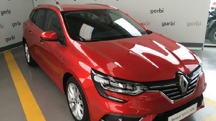 Renault mégane s.t. 1.3 tce gpf zen 103kw (4.75)