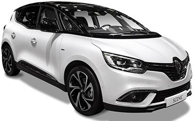 Renault Scenic dCi 110
