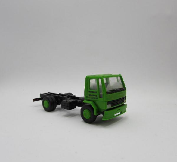 Rietze camion ford cargo 2 ejes, escala 1/87 h0 (3818)