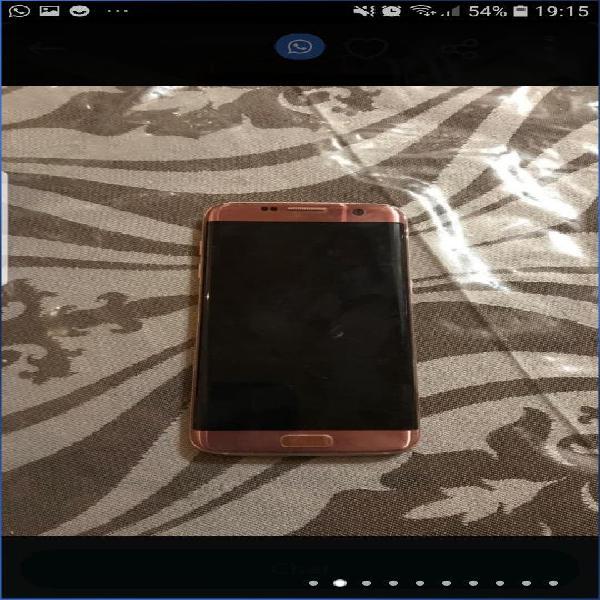 S7 edge+cargador o cambio iphone 7 plus