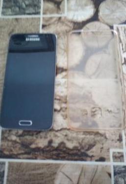 Samsung galaxy a3. libre
