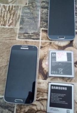 Samsung galaxy s4. libre