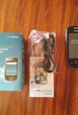 Samsung galaxy mini gt-s5570i