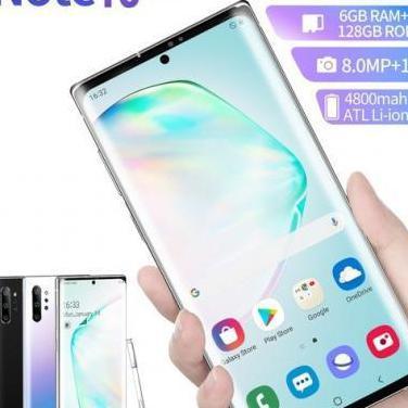 Samsung galaxy note 10 plus 128gb [clone]